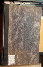 1850-1899 Erstausgabe Antiquarische Bücher aus Gebundene Ausgabe für Orts-& Landeskunde