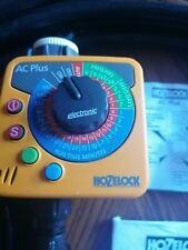 Hozelock Ac Plus Auto Kit Sprinkler