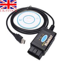 ELM327 USB modified for ELMconfig HS-CAN / MS-CAN Forscan  ELMconfig YH
