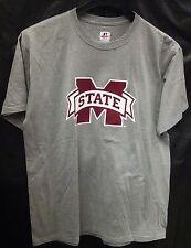 NEW Mississippi  State University short sleeve T- Shirt