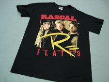 Rascal Flatts 2012 Tour Concert T shirt Small