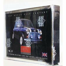 Upper Deck The Mini Collection - 45 Premium Collectable Card Set - New & Sealed
