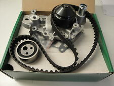 Renault Clio 1.1 1.2 8V 1149cc 1996-2005 Timing Belt Kit  Water Pump