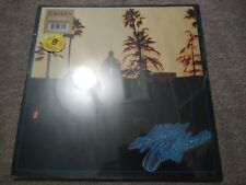 Eagles - Hotel California - Vinyl LP Album Record - Mint and Sealed