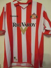 Sunderland 2004-2005 Home Football Shirt Adults XXL /35235