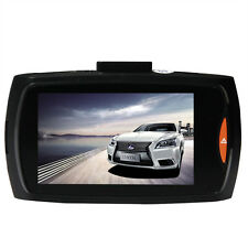 "2.7""Full HD 1080P Car SUV DVR Camera Video Recorder Dash Cam G-sensor Tachograph"