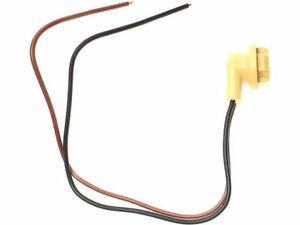 For 1987-1993 Cadillac Allante Side Marker Light Socket SMP 87825SV 1988 1989