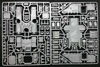2 of 3 sprues Repulsor Primaris Warhammer 40K Space Marines Adeptus Astartes