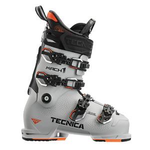 Skischuh Tecnica Mach1 MV 120 TD - Herren 26.5 NEU Cool Grey schuh Boot AL20