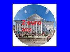 2019 Estland ESTONIA 2 EURO Münzen University of Tartu UNZ VORVERKAUF