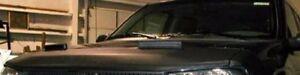Lebra Custom Hood Protector Mini Mask Bra Fits 2002-2009 Chevy Trailblazer