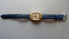 Elgé Montre homme automatique Vintage Men's Watch 70'S