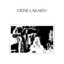 DEINE LAKAIEN Deine Lakaien Debut CD 1991