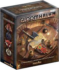 Fantasy Brettspiel Gloomhaven - Die Pranken des Löwen dt.