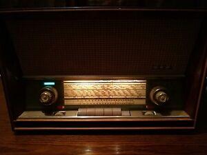 Saba Villingen Radio MADE IN GERMANY