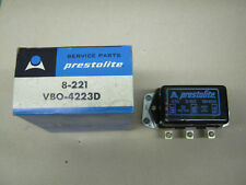 Prestolite Car & Truck Voltage Regulators for sale   eBay