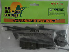 1/6 THE ULTIMATE SOLDIER WORLD WAR II WEAPONS PACK