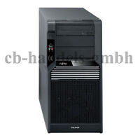 FUJITSU SIEMENS CELSIUS M470 INTEL 4-CORE W3520 2.67 GHZ 8GB RAM Nvidia FX3800