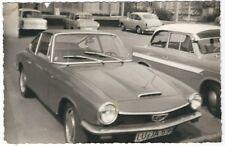 11/119   FOTO FORD BMW GLAS 1000 OLDTIMER ? TRABANT 600 WARTBURG DDR