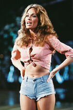 CATHERINE BACH AS DAISY DUKE 36X24 POSTER PRINT CUT OFF DENIM SHORTS SEXY
