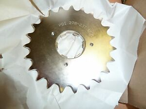 Harley Davidson BIG TWIN  24 Tooth Front  Sprocket   NEW