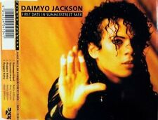 Daimyo Jackson (Michael Jackson-Double) First date in Summerstreet P.. [Maxi-CD]