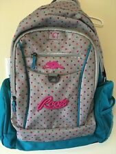 Roots Canada Book Bag Back Pack Used