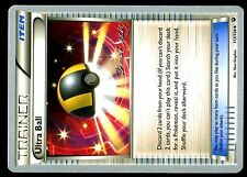 PROMO POKEMON CHAMPIONSHIPS 2016 N° 113/124 ULTRA BALL (JE)