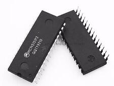 2pcs MC145151P2 IC MC145151 Motorola ic 145151 DIP-28