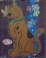 Scooby Doo16x20 I Luv You Poster 1999 Butterfly