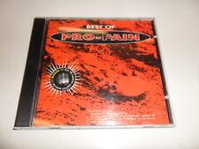 CD  Pro-Pain – Best Of