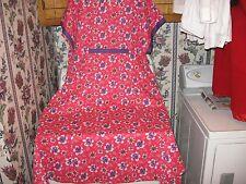 WOMENS DRESS SIZE 2X 3X 1X PLUS 22W-24W 18W-20W HANDMADE LONG DRESS FLORAL NEW