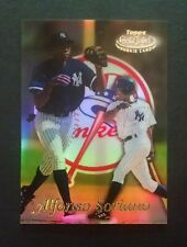 New listing 1999 Topps Gold Label #30 Alfonso Soriano RC NM-MT