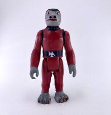 Vintage Star Wars Snaggletooth Action Figure 1978 Kenner