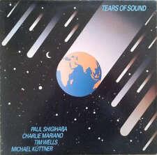 Paul Shigihara And Charlie Mariano And Tim Wells Vinyl Schallplatte - 135522