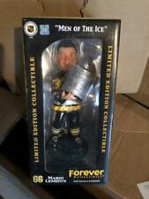 Mario Lemieux Stanley Cup Pittsburgh Penguins Bobblehead Bobblehead, Rare