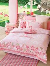 MIAMI GIRL QUILT COVER SINGLE 100% COTTON QUALITY BEDDING HICCUPS LINEN HOUSE