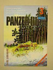 Panzer III Ausf. L/M   Photosniper 3   Kagero **NO DECALS**