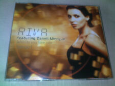 RIVA / DANNII MINOGUE - WHO DO YOU LOVE NOW? - HOUSE CD SINGLE