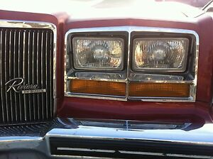 Scheinwerfer Buick Skyhawk Riviera Regal NEU headlight