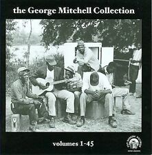 NEW The George Mitchell Collection, Vols. 1-45 (Audio CD)