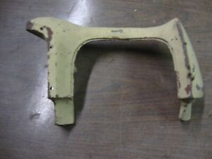 AMC AMX Javelin Fender Extension 1968 1969 LH Drivers Side