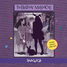 The Birthday Massacre : Imagica: 4-track Demos 1998-2001 Vinyl (2016) ***NEW***