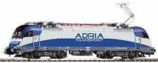 Piko 59909 Elektrolok Rh 1216 Adria Gleichstrom DC Spur H0 NEU