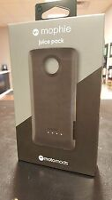 MOTOROLA MOTO Z2 Mophie Juice Pack MOTO MODS External Battery - Z2 FORCE Z2 PLAY