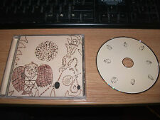 Devendra Banhart - Rejoicing in the Hands (2004) CD ALBUM UK ISSUE