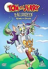 Tom And Jerry - Halloween (DVD, 2003)