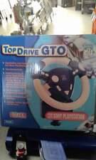 VOLANTINO TOP DRIVE GTO   PLAYSTATION 1