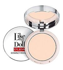 Like a Doll Compact Powder - Cipria 01 Porcelain