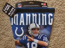Peyton Manning Indianapolis Colts Full Size 30 Inch Pennant